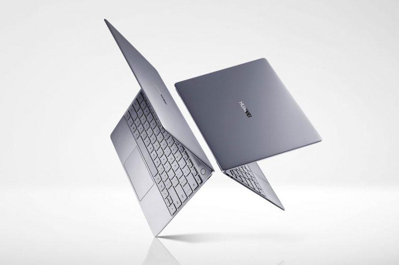 מחשב MateBook X (תמונה: Huawei)