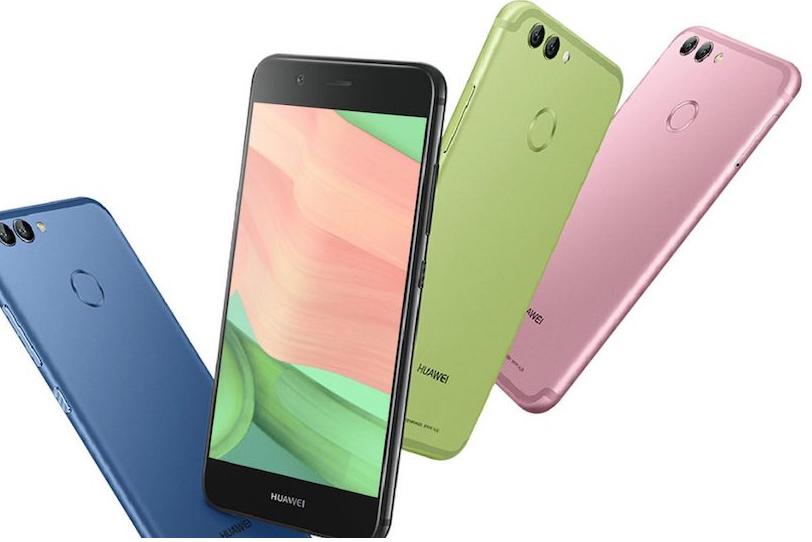 Huawei Nova 2 ו-Nova 2 Plus