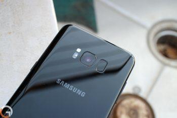 הערכות: Galaxy Note 9 ישלב קורא טביעות אצבע מתחת למסך