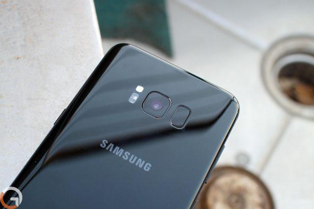 דיווח: Galaxy S9 יכנס לייצור מסחרי בחודש הבא, לא יציע קורא טביעות אצבע מתחת למסך