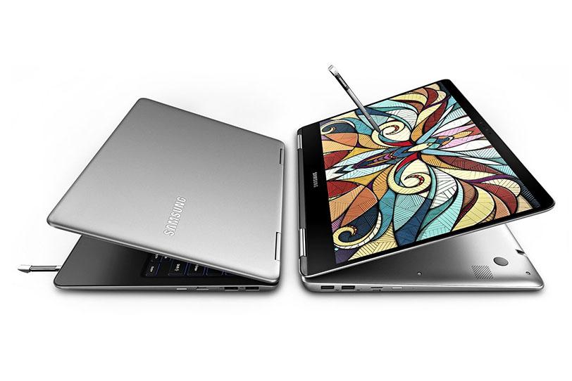 מחשב Notebook 9 Pro (תמונה: Samsung)