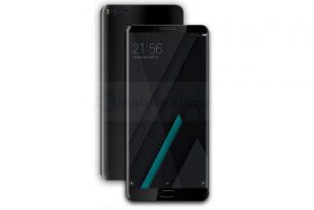 הדלפה: כך יראה Xiaomi Mi Note 3 – עם מסך קמור ו-2 מצלמות בגבו