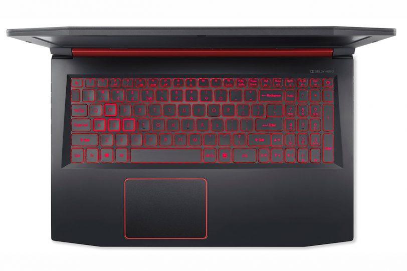 מחשב Acer Nitro 5 (תמונה: Acer)