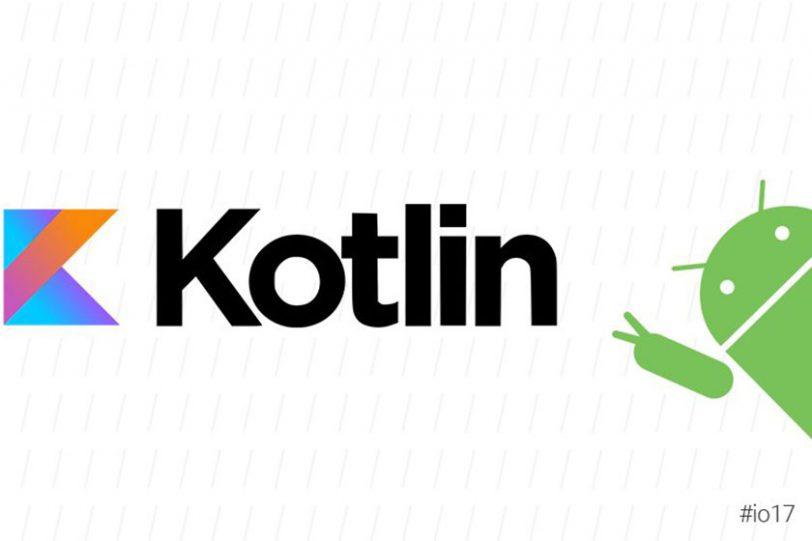 שפת התכנות Kotlin באנדרואיד O