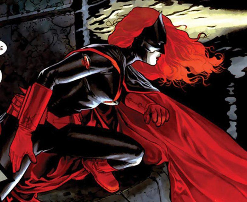 באטוומן (תמונה: DC Comics)