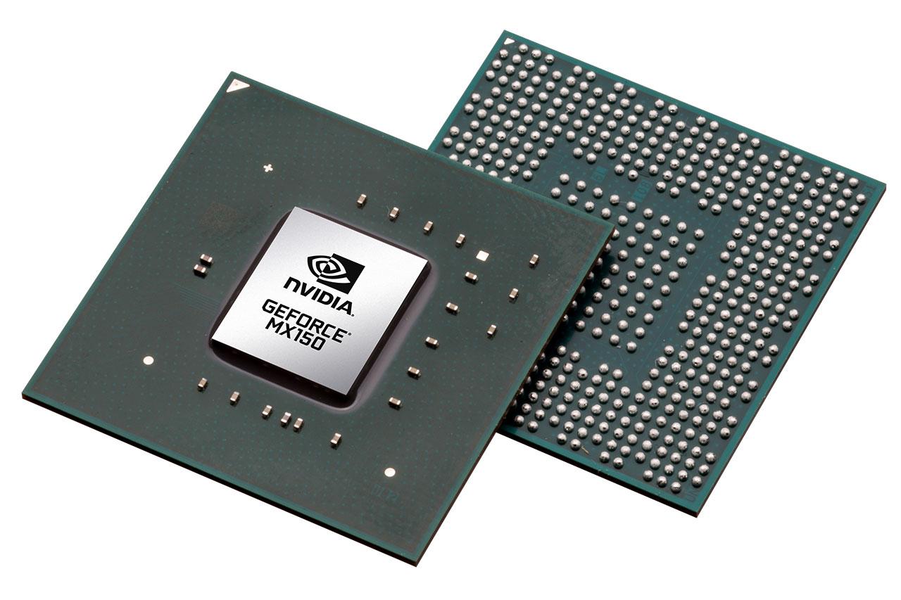 כרטיס מסך GeForce MX150 (תמונה: Nvidia)