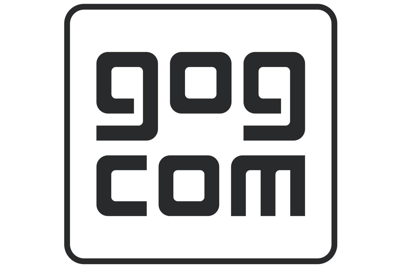 לוגו GOG.com