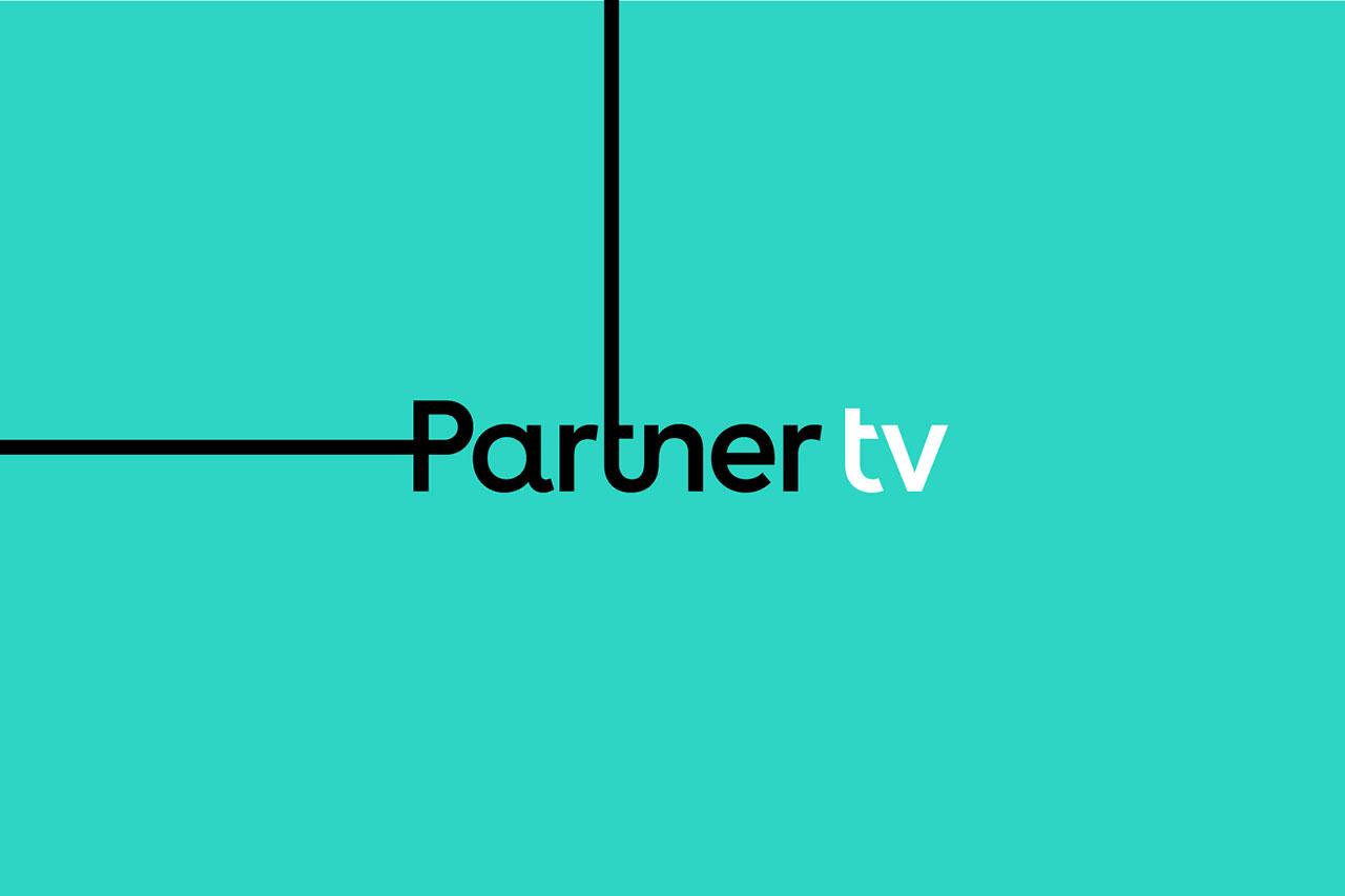לוגו פרטנר TV
