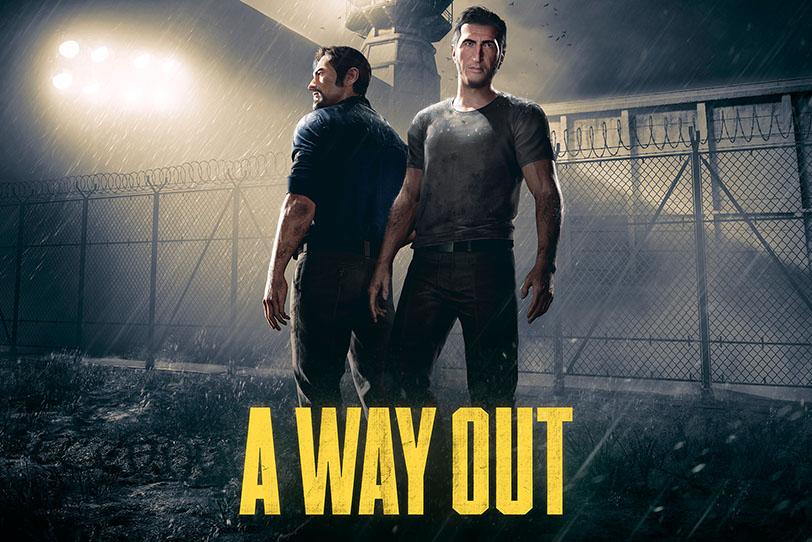 המשחק A way Out