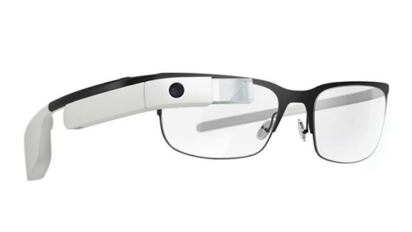 משקפי Google Glass