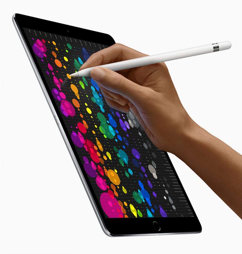 iPad Pro (תמונה: Apple)