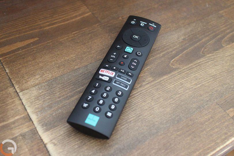 פרטנר tv (צילום: רונן מנדזיצקי, גאדג'טי)