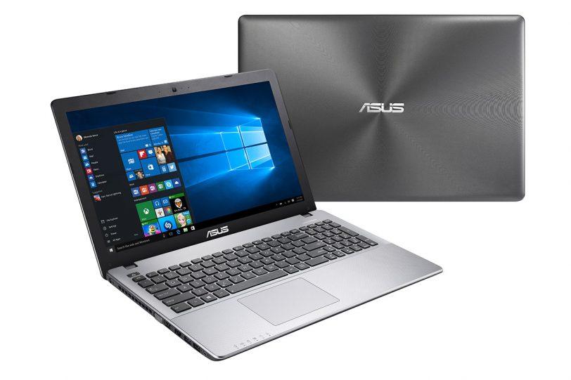 מחשב נייד Vivobook X550 (תמונה באדיבות ASUS)