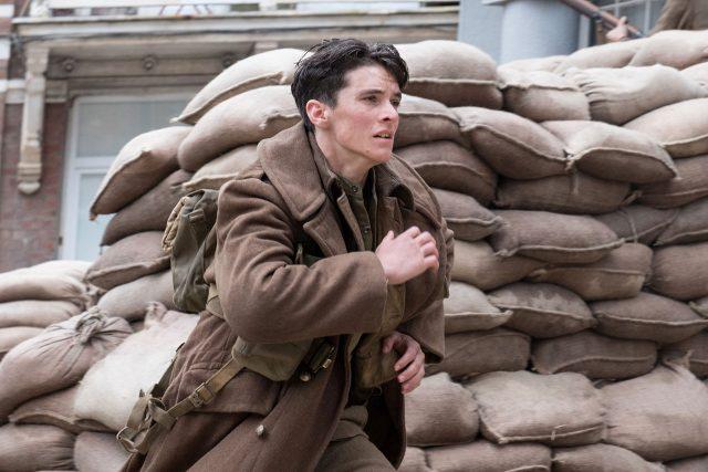 ביקורת סרט: דנקרק – דממת המוות, רעם המלחמה