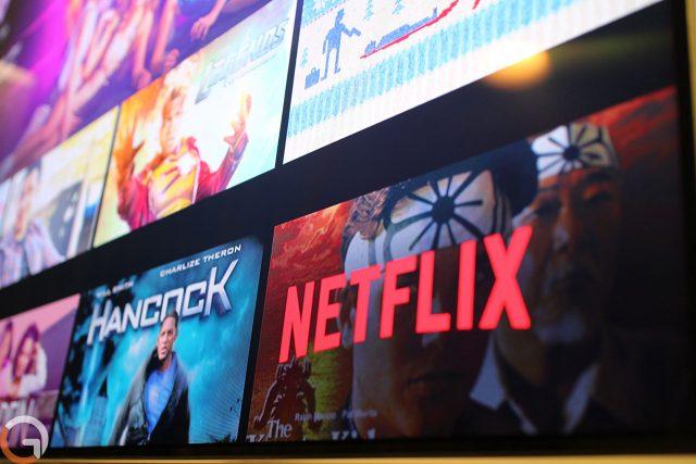 גברה על הציפיות: נטפליקס רושמת 5.3 מיליון מנויים חדשים ברבעון