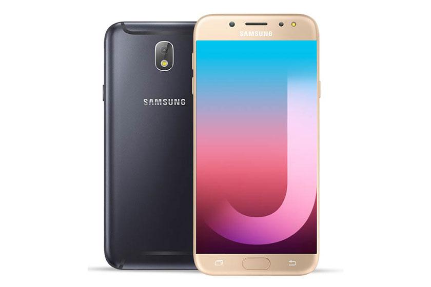 Samsung Galaxy J7 Pro (תמונה: Samsung)