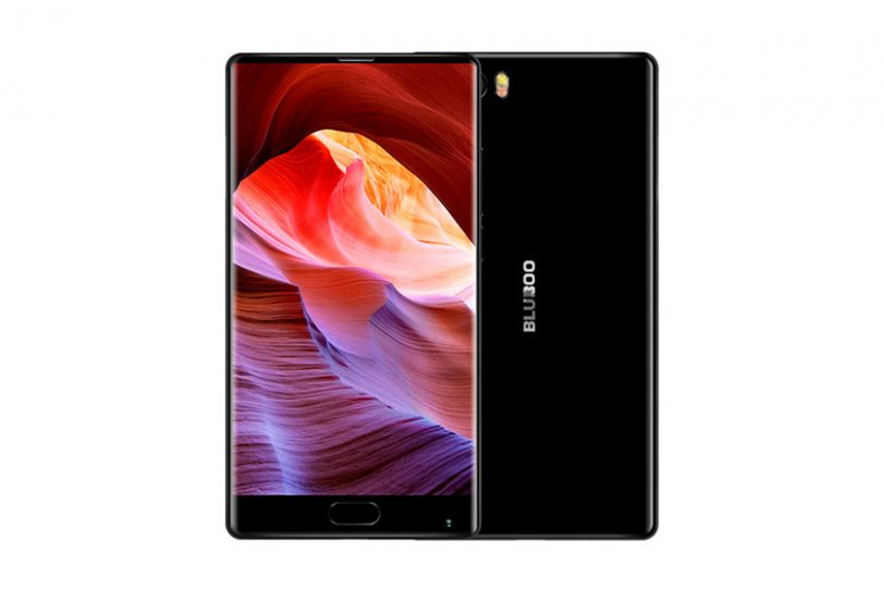 סמארטפון Bluboo S1 (תמונה: Bluboo)