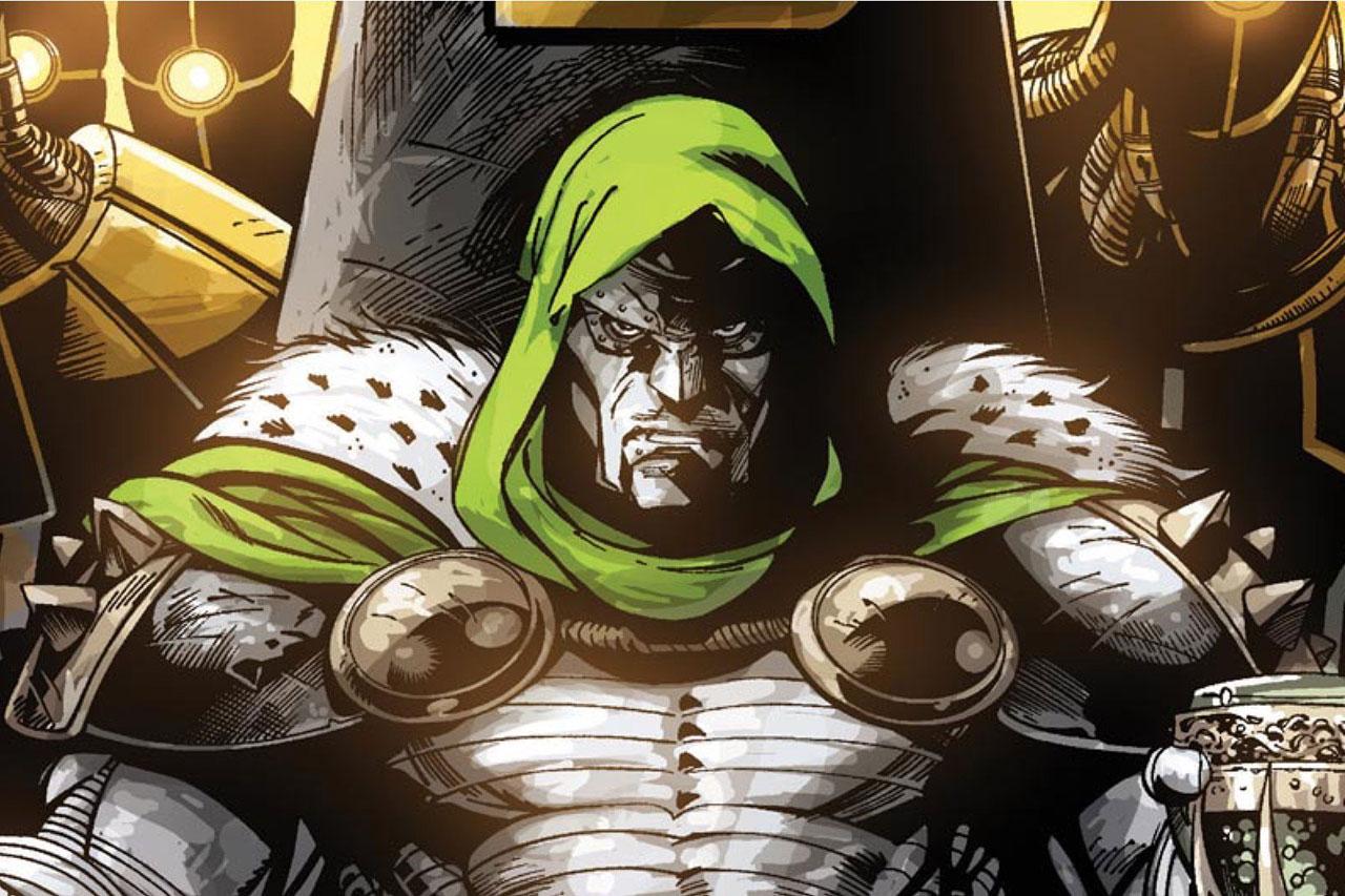 דוקטור דום (תמונה: Marvel)