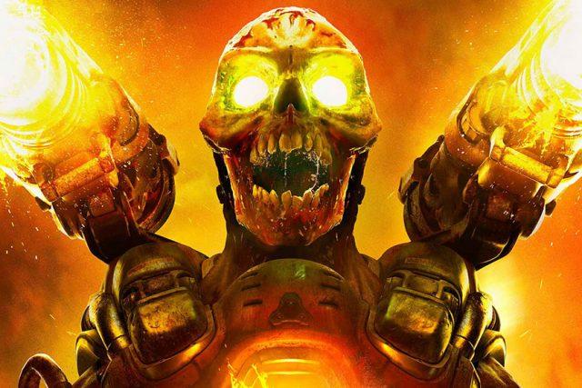 הוכרז: Doom, Wolfenstein 2 ומשחקים נוספים מגיעים ל-Switch של נינטנדו
