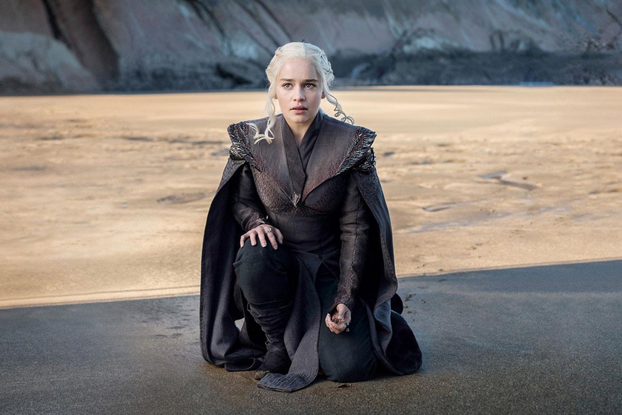"""מתוך """"משחקי הכס"""" - עונה 7 פרק 1 (תמונה באדיבות HBO)"""