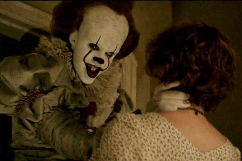 """מתוך הסרט """"זה"""" (תמונה באדיבות Warner Bros)"""