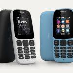 טלפון נוקיה 105 (תמונה: Nokia)