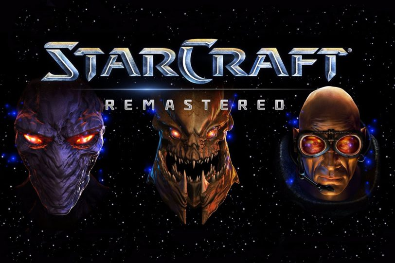 starcraft remastered (תמונה: Blizzard)