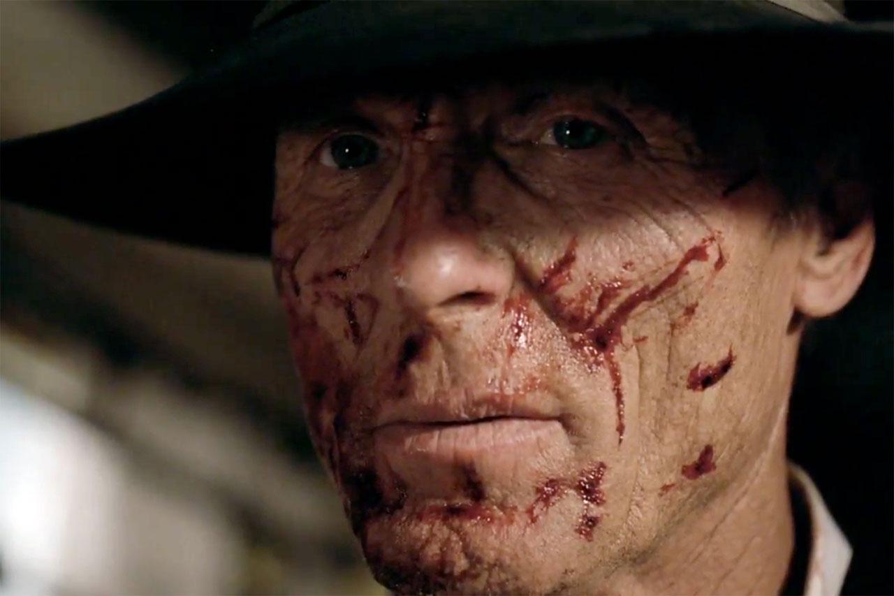 אד האריס מתוך טריילר לעונה 2 של ווסטוורלד (תמונה באדיבות HBO)