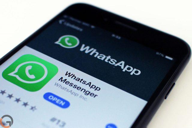 אפליקצייתWhatsAppתציג פרסומות החל מ-2020