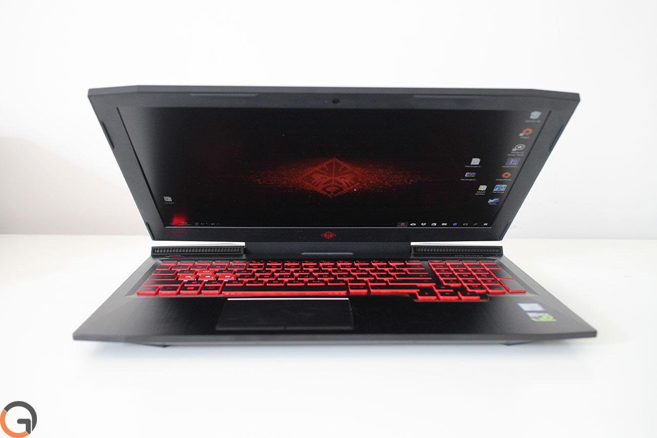 מחשב HP OMEN 15T (צילום: רונן מנדזיצקי,גאדג'טי)