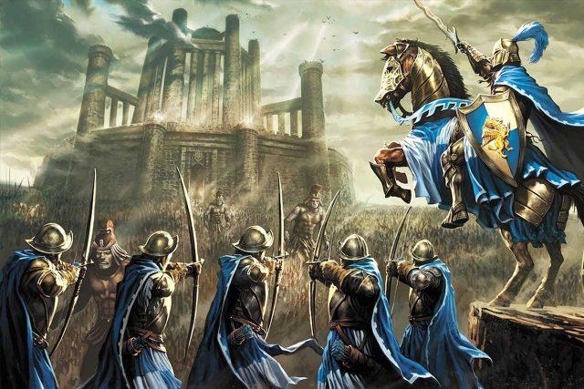 המלצת נוסטלגיה: Heroes III – מופת של אסטרטגיה בתורות