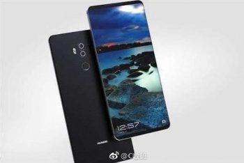 הודלף: זהו ה-Huawei Mate 10 – עם מסך 6.1 אינץ' ו-2 מצלמות בגבו
