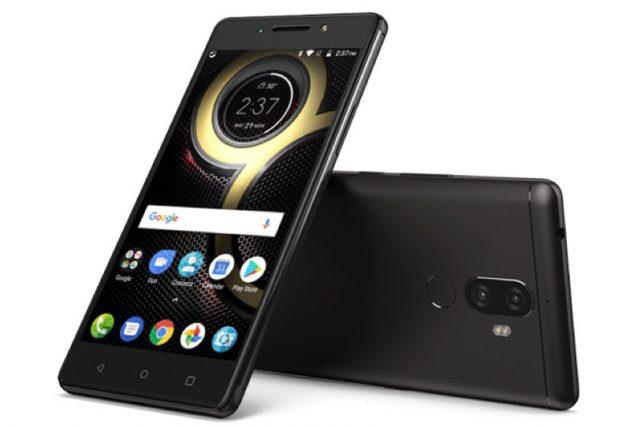הוכרז: Lenovo K8 Note – הסמארטפון הראשון בעולם עם שבב העיבוד Helio X23