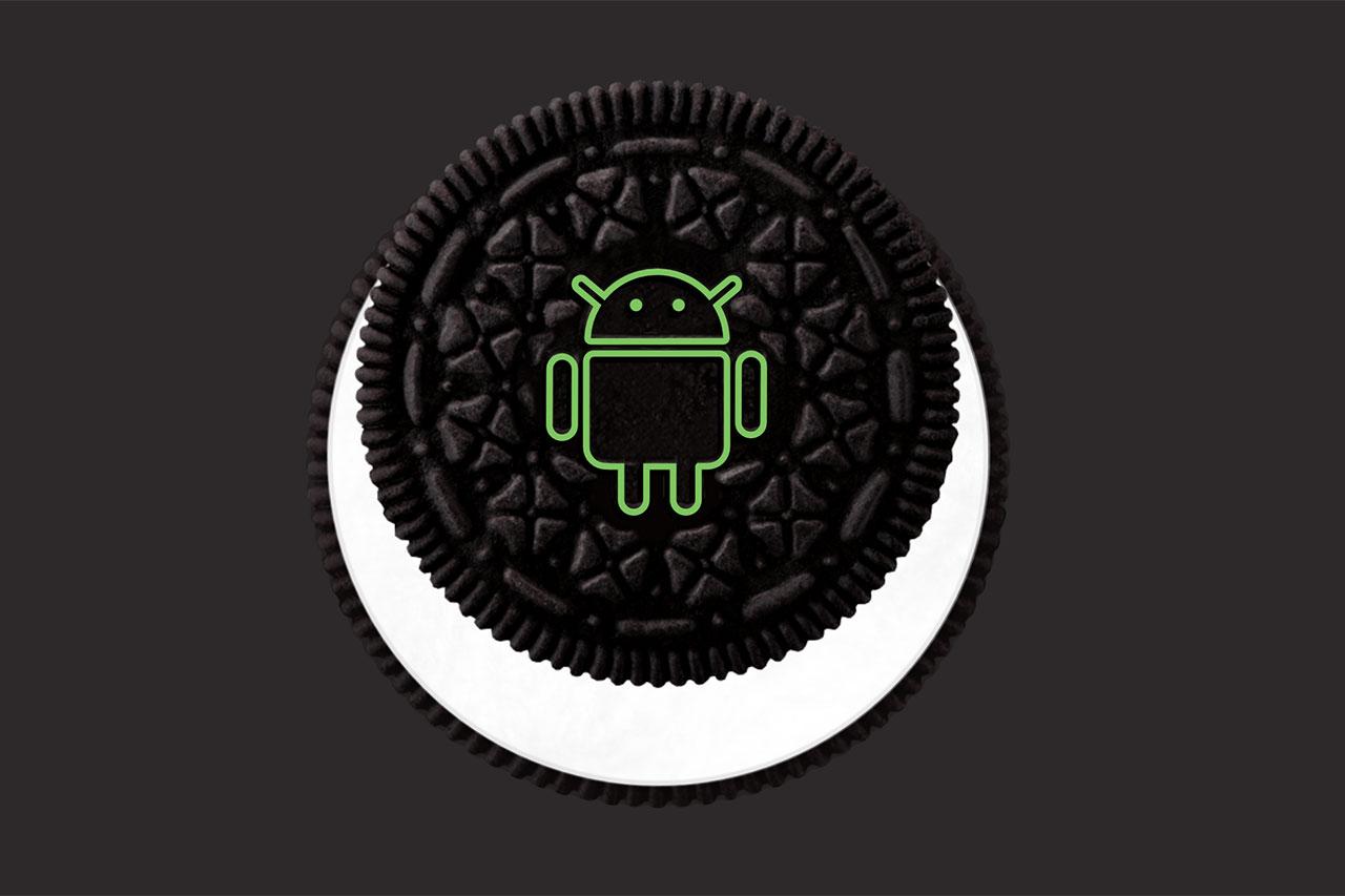 אנדרואיד 8.0 אוראו (תמונה: גוגל)