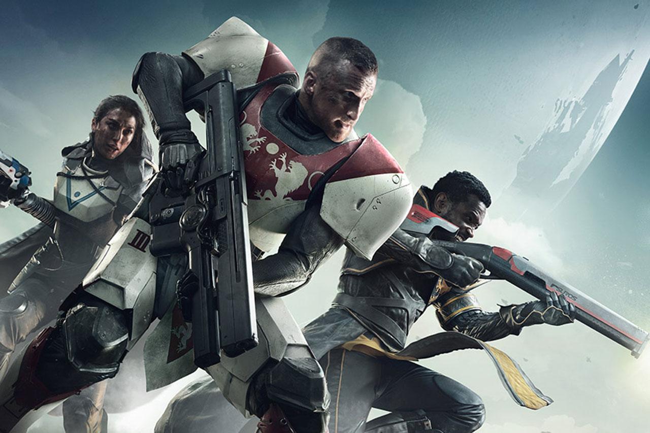 Destiny 2 (תמונה: Microsoft)