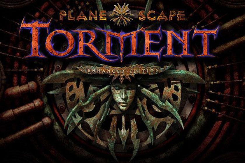 פוסטר המשחק Planescape: Torment – Enhanced Edition