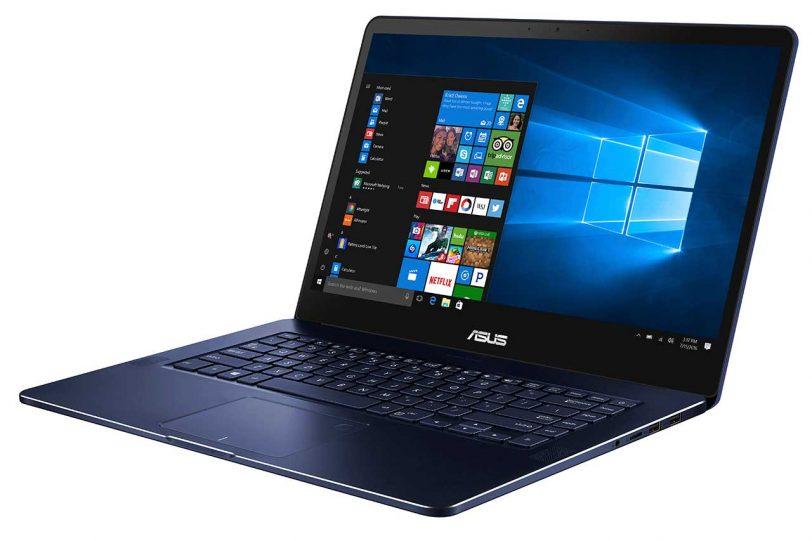 מחשב נייד ASUS ZenBook Pro (באדיבות ASUS)