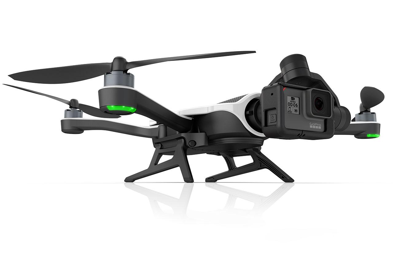 מגניב הוכרזו: GoPro Fusion ו-Hero 6 Black – צילום ב-360 מעלות ועד 4K AC-12