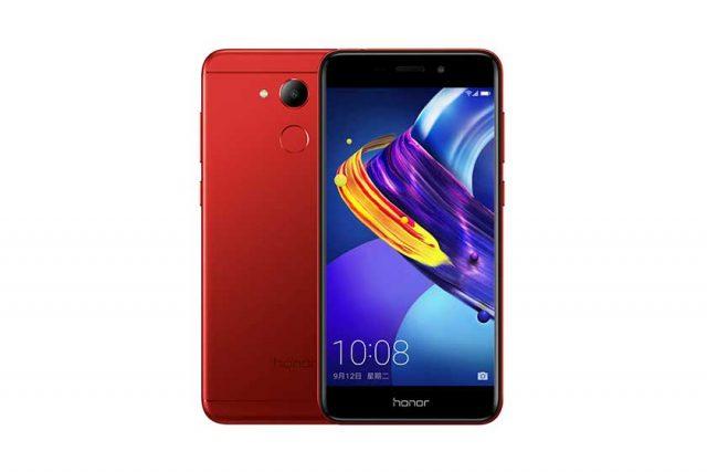 סמארטפון Honor V9 Play (תמונה: Honor / Huawei)