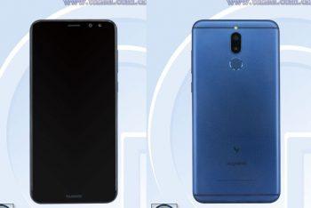 סמארטפון ה-Huawei G10 ייחשף ב-22 בספטמבר עם מסך נטול שוליים ו-4 מצלמות