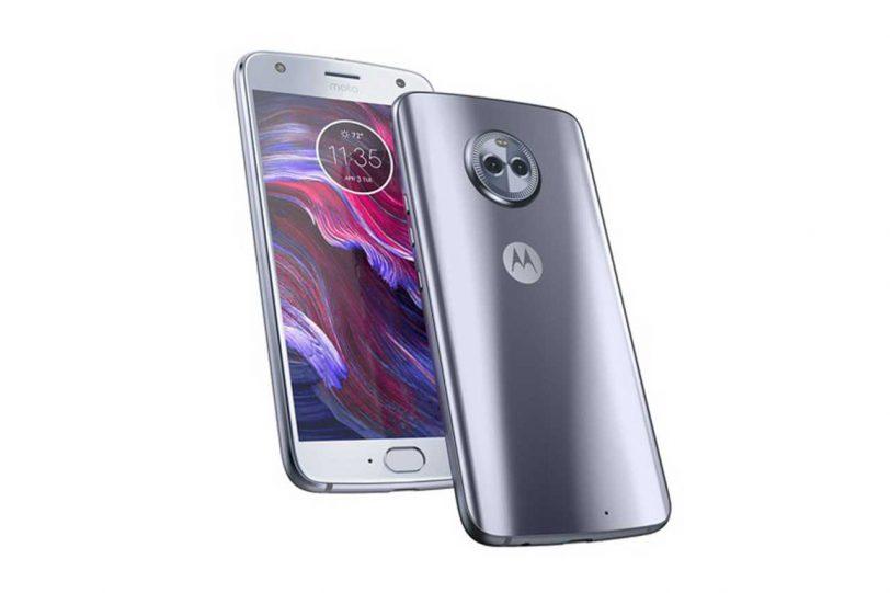 Moto X4 (תמונה: Lenovo)