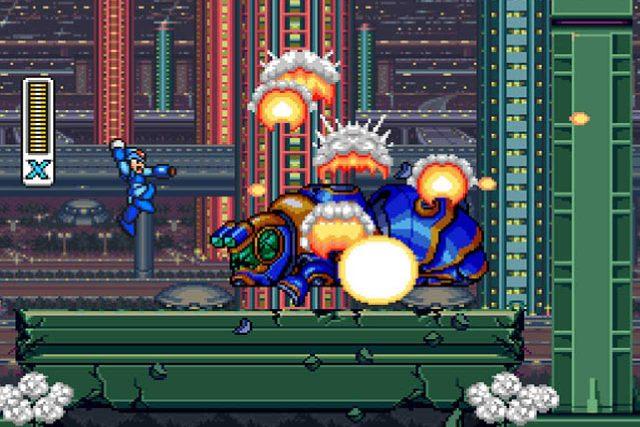 המלצת נוסטלגיה: Mega Man X – כשז'אנר הפלטפורמה הגיע לשיאו
