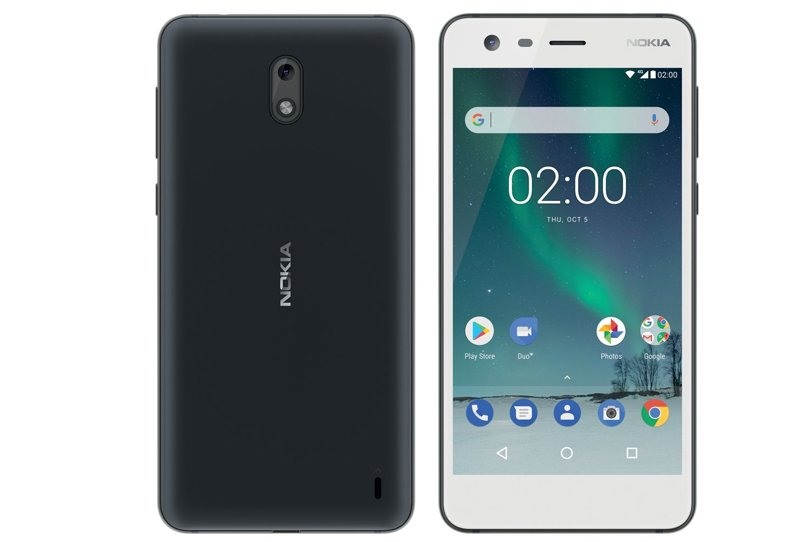 Nokia 2 (מקור: טוויטר)