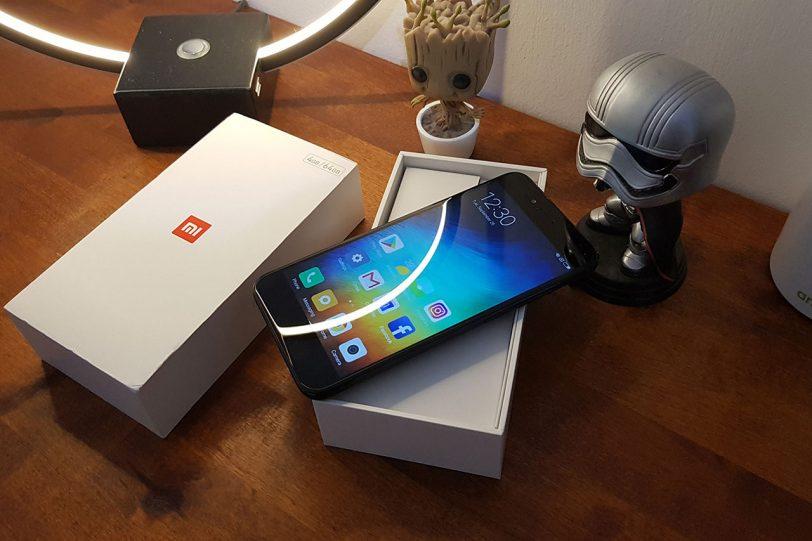 Xiaomi Mi 5X (צילום: אוהד צדוק, גאדג'טי)