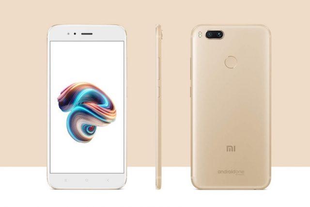 Xiaomi Mi A1 נוחת בישראל בייבוא מקביל, זמין לרכישה עבור 1,150 שקלים