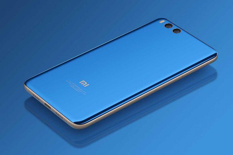 סמארטפון Mi Mi Note 3 (תמונה: Xiaomi)