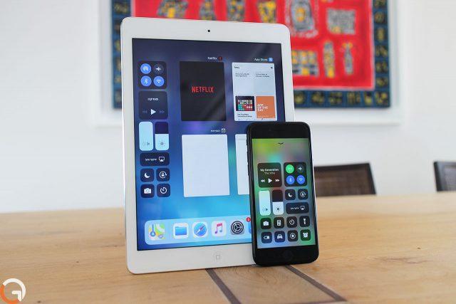 לקראת ההשקה: כל מה שצריך לדעת על iOS 11