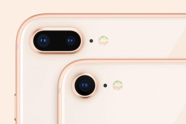 אייפון 8 פלוס זוכה בתואר סמארטפון המצלמה הטוב ביותר; תוצאה מאכזבת לסוני