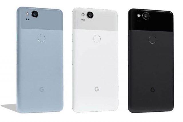 ברור שזה לבן: הדלפה חדשה חושפת תמונות ומחירים של סדרת Google Pixel 2