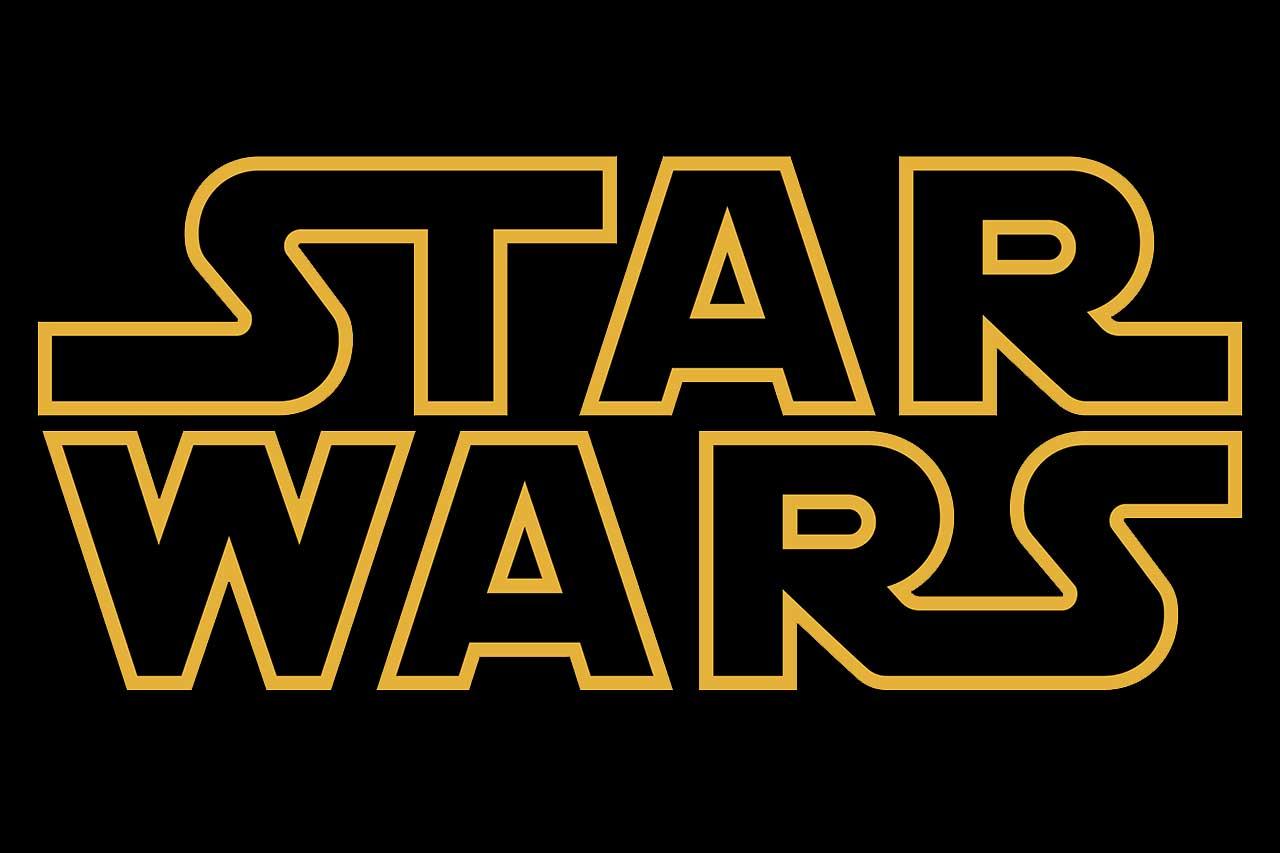 לוגו מלחמת הכוכבים